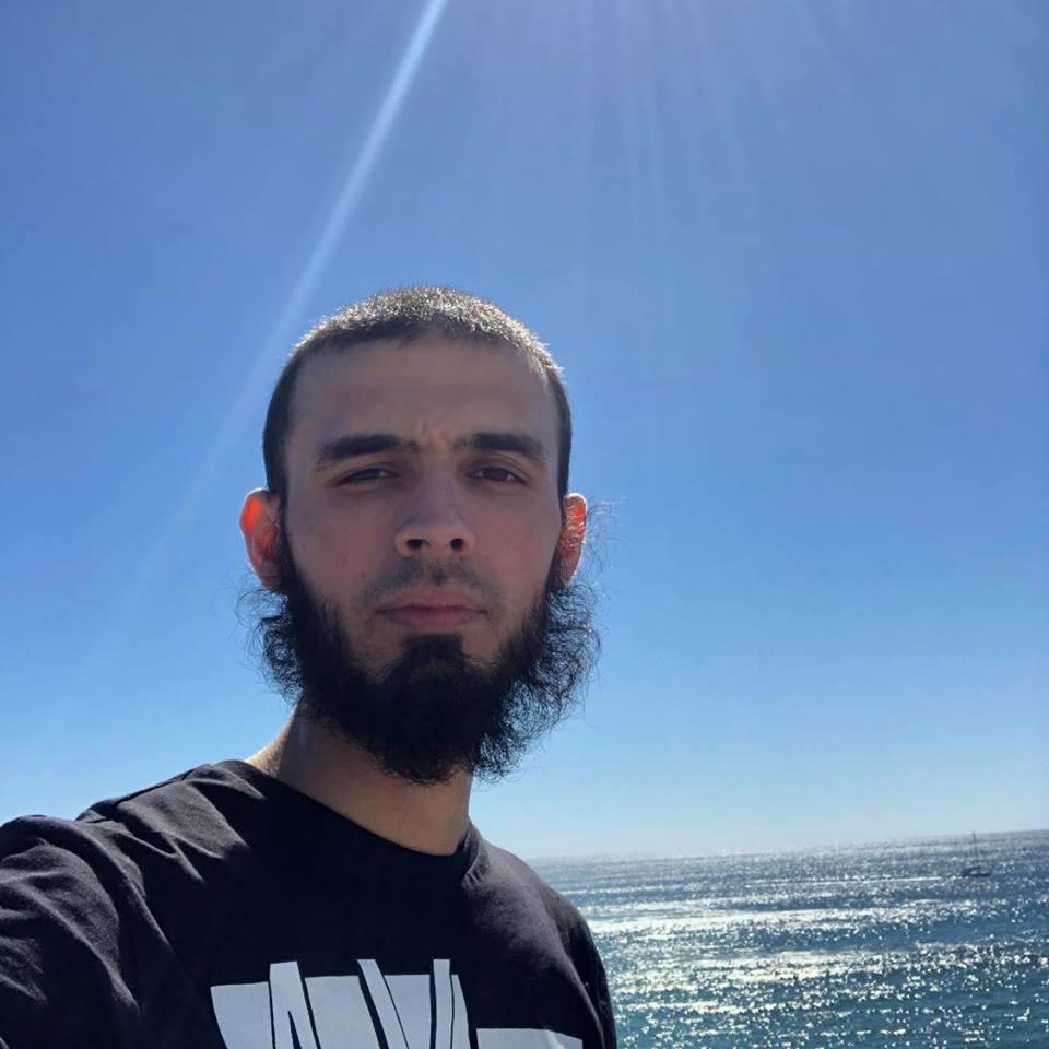 Waleed Yousaf