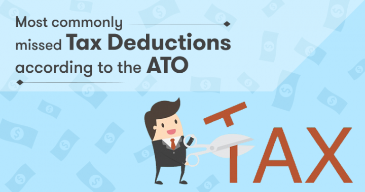 Most commonly missed tax deduction