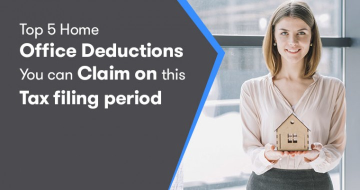 Office Deductions Claim